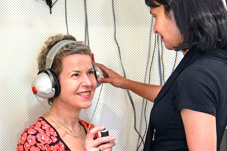 Hearing Testing Melbourne