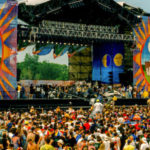 Woodstock Generation's Love of Loud Music