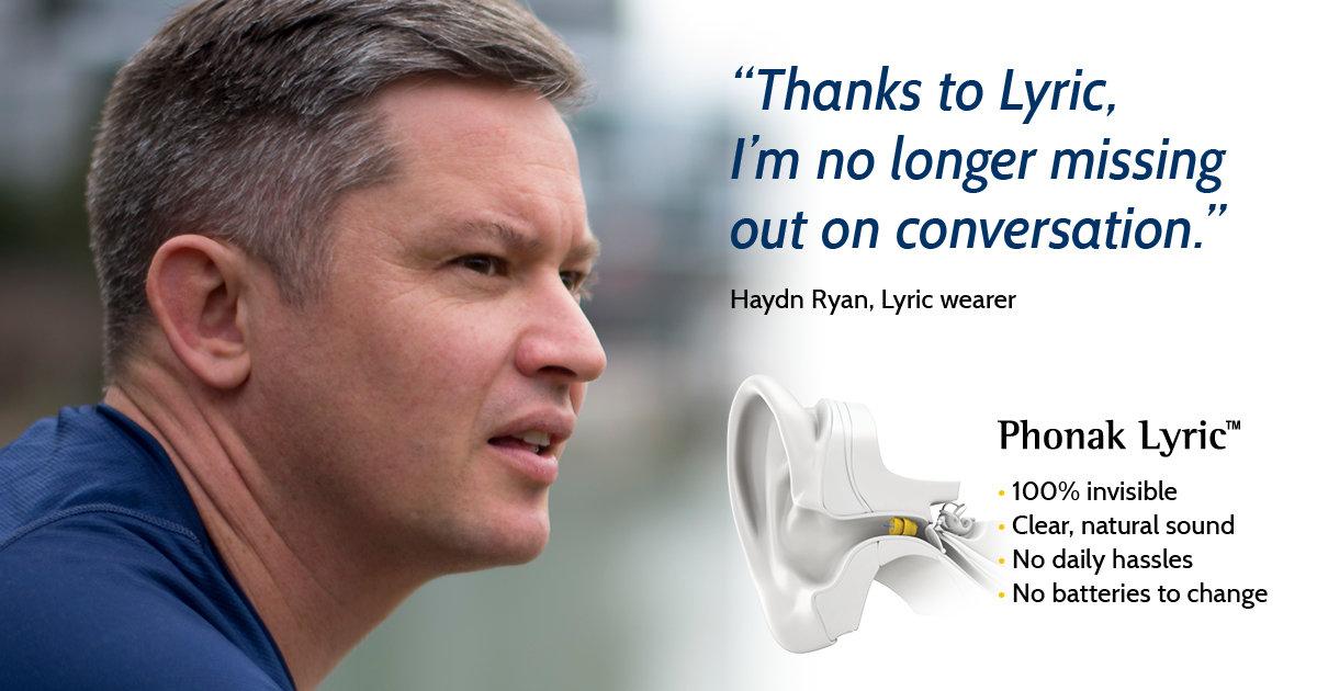 Haydn Ryan