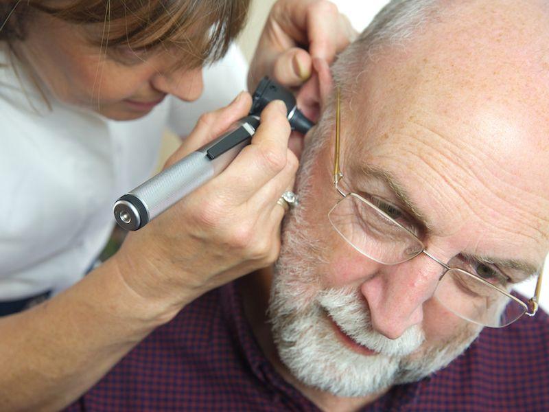 Hearing check regularly