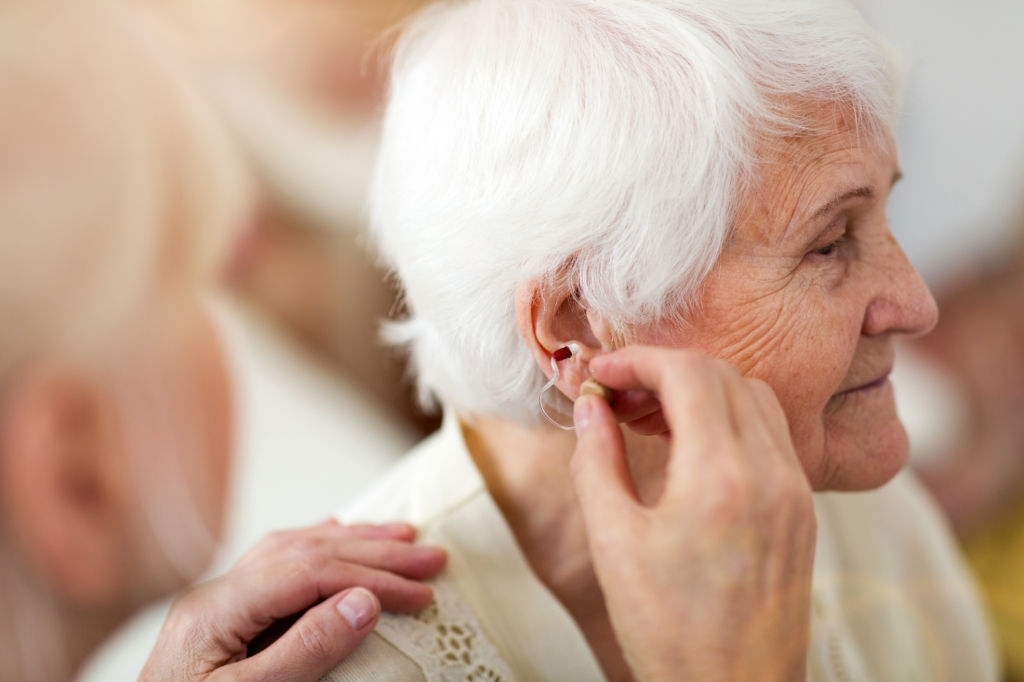 Hearing Loss Melbourne